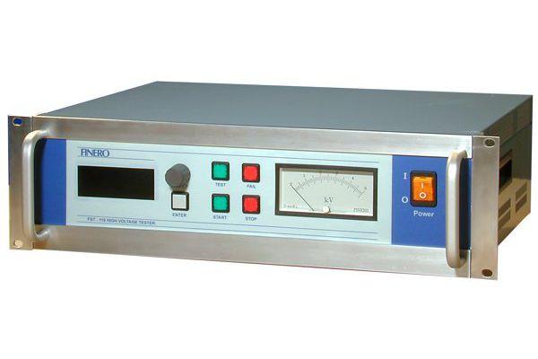 Tester elektrickej pevnosti Finero FST-110