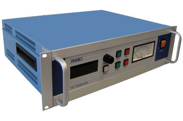 Tester priemyselnej bezpečnosti Finero FST-114Q