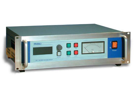 Stolový tester spojitosti Finero FST-130