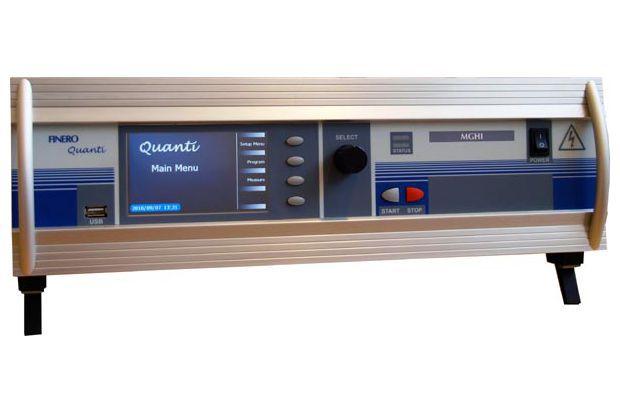 Finero Quanti  tester elektrickej bezpečnosti