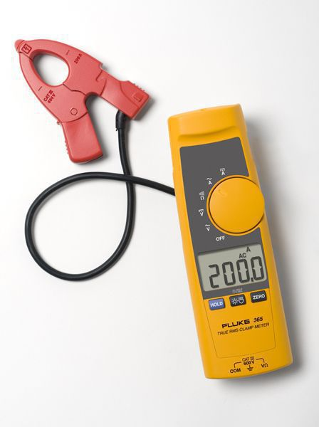 Kliešťový multimeter Fluke 365
