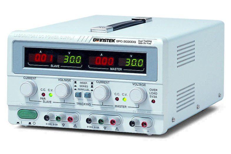 GPC-3030DQ