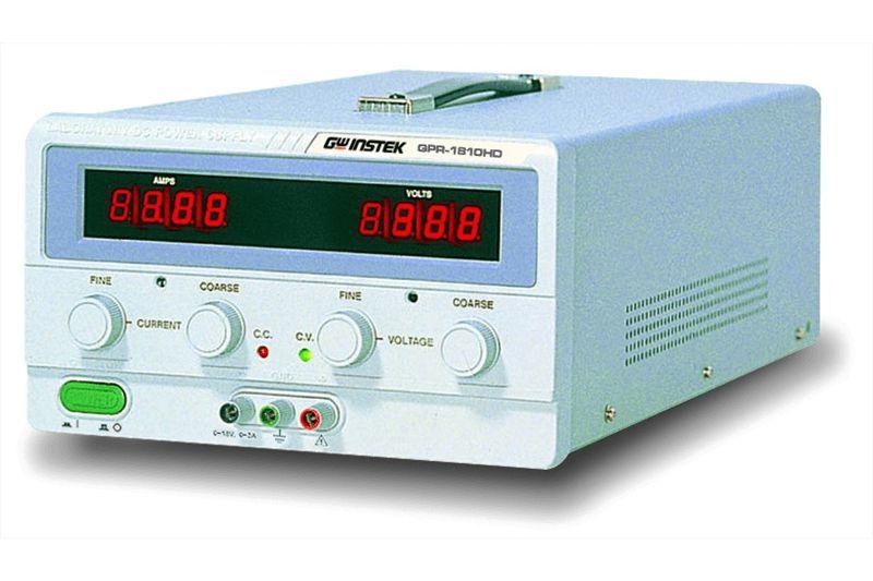 SS zdroj GPR-1810HD