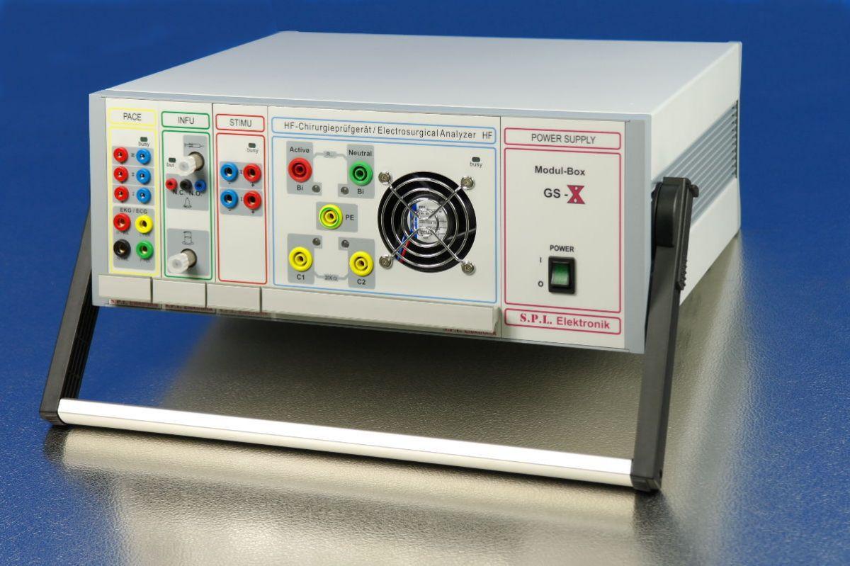 GS-X MODUL BOX V5
