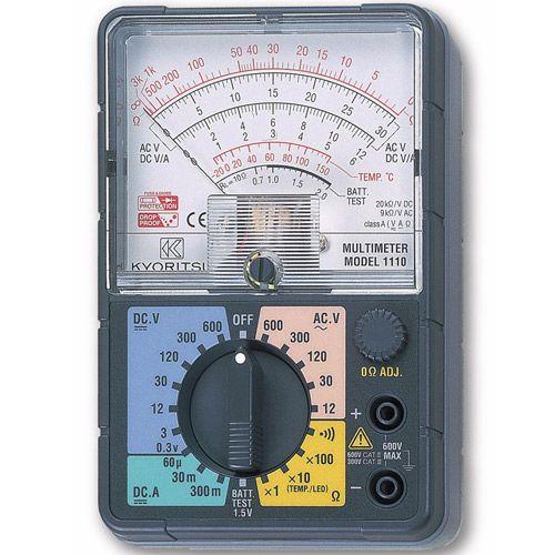 Multimeter Kyoritsu KEW 1110
