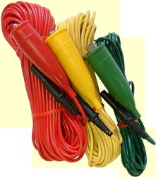 Testovací kábel KEW 7095A