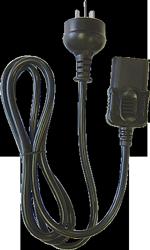 Testovací kábel KEW 7125