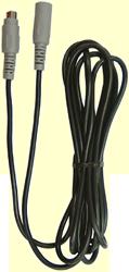 KEW 7185 predlžovací kábel