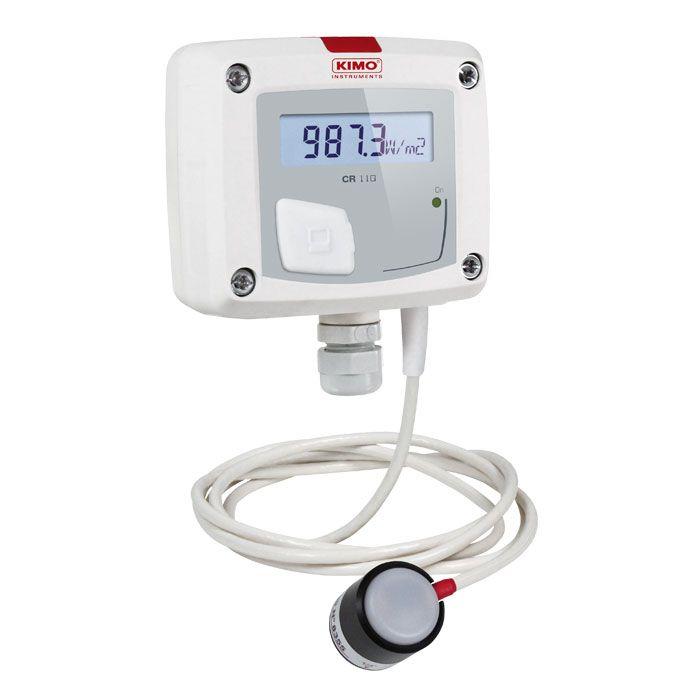 Solarimetr CR 110