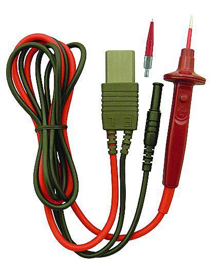 Testovací kábelKEW 7103A