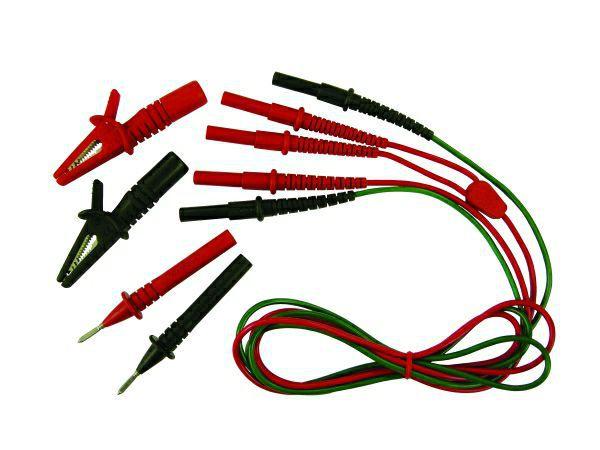 Testovací kábel KEW 7127A