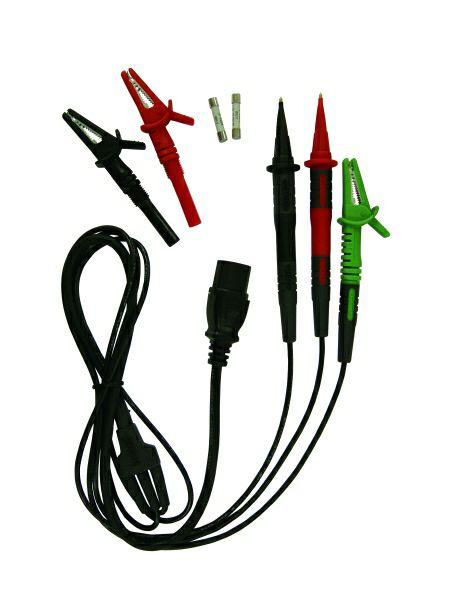 Testovací kábel KEW 7133A