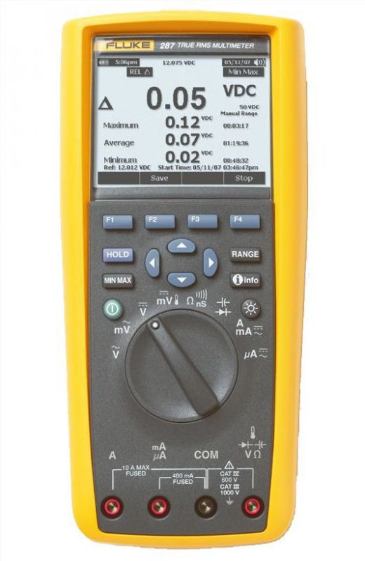 Multimeter FLUKE 287