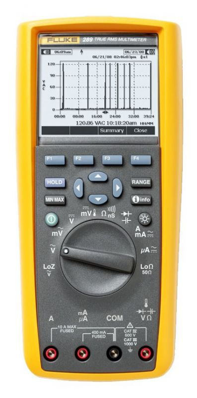 Multimeter FLUKE 289