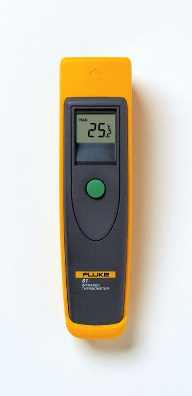 Bezkontaktný odolný teplomer FLUKE 61