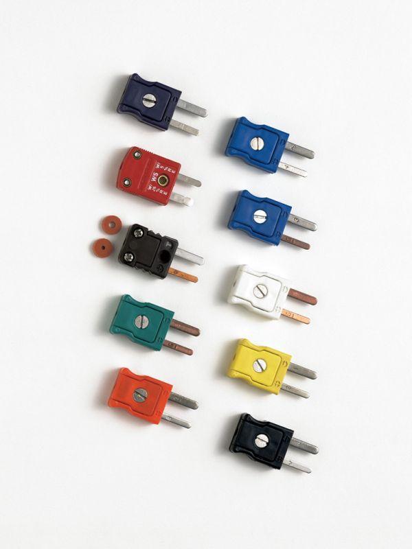 Sada skrutkovacích konektorov Fluke 700TC1