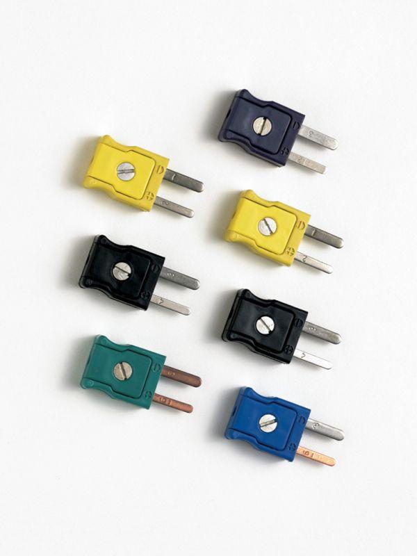 Sada šrobovacích konektoro Fluke 700TC2