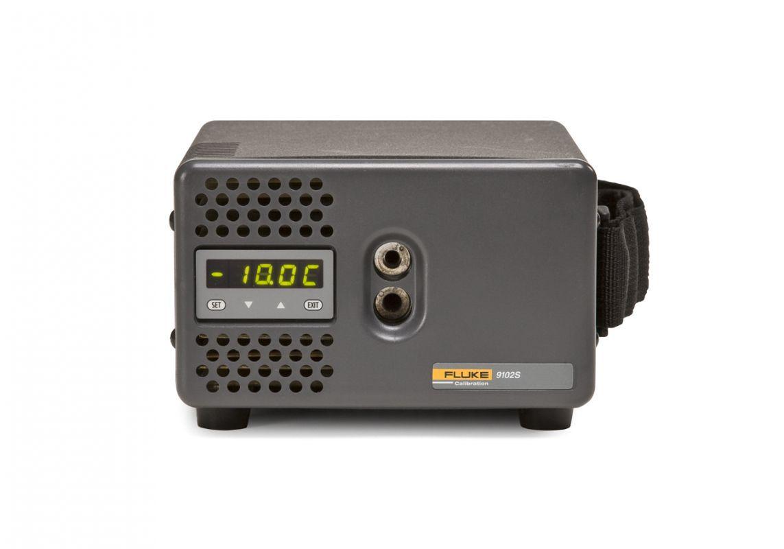 Kalibračná suchá piecka Fluke 9102S