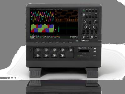 Osciloskopy radu Teledyne LeCroy HDO8000