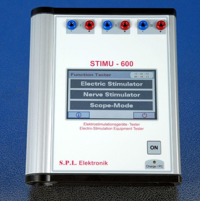 STIMU-600
