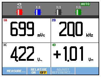 Scopemetery Fluke 190 II 190-204_screen2.jpg