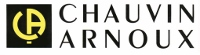 Chauvin Arnoux logo mensi