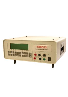 Digitálny mikroohmmeter DO5001