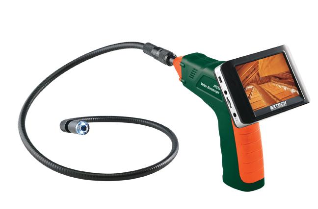 Endoskop Extech BR 200