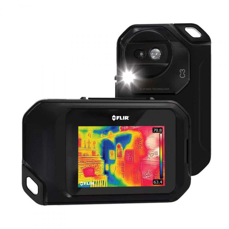 Termokamera Flir C3