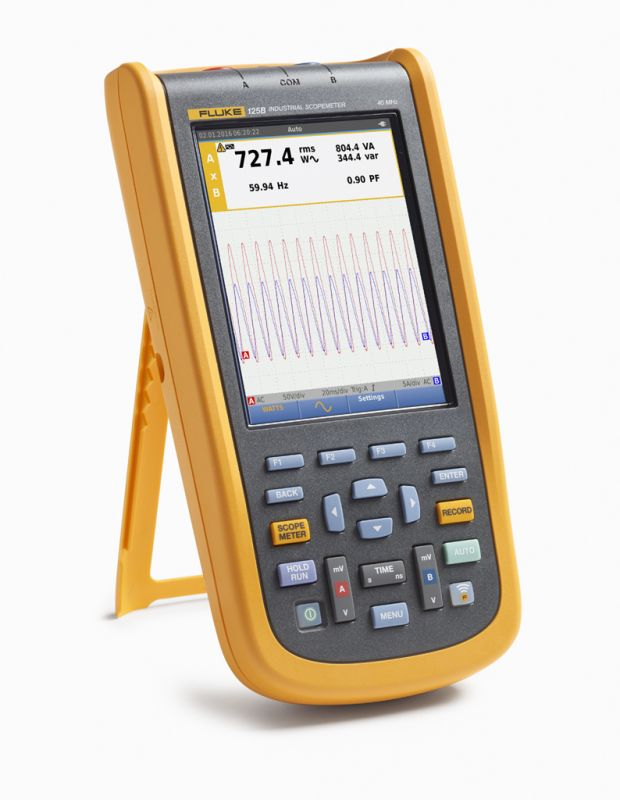 Scopemeter Fluke 125B