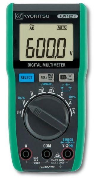 Multimeter Kyoritsu KEW 1021R