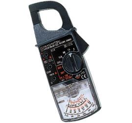 Kliešťový multimeter KEW 2608A