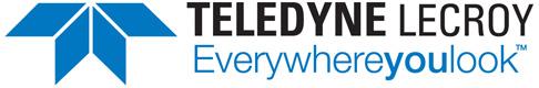 LeCroy logo80