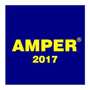 Amper logo 2017
