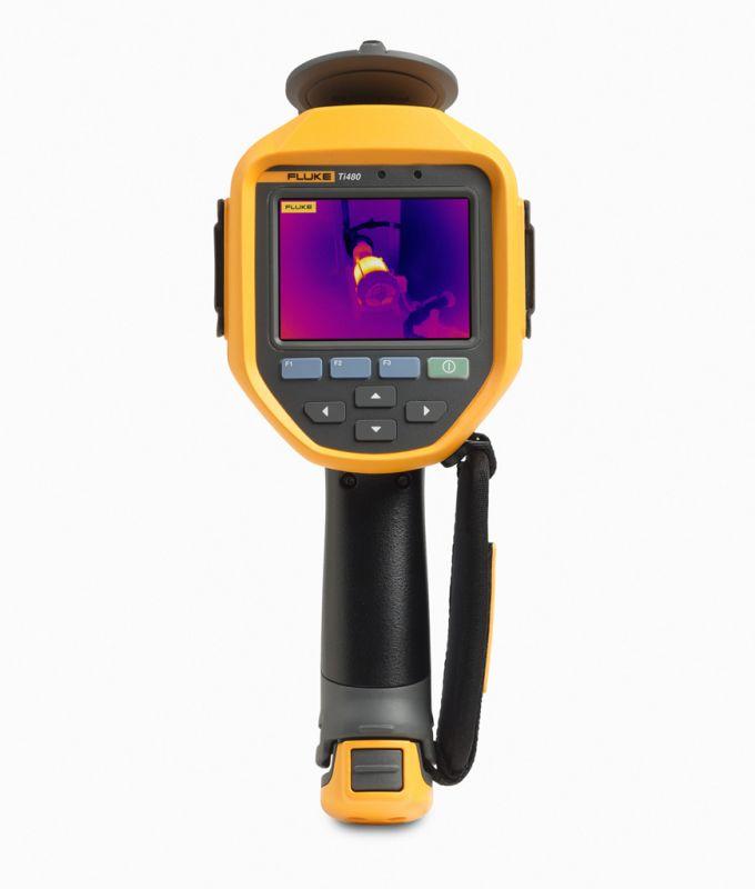 Termokamera Fluke Ti480 PRO