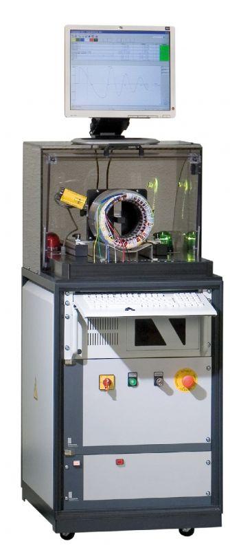 MTC3 tester statorov