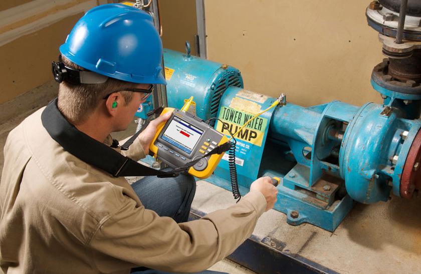 Seminar - Nástroje prediktívne údržby aneb je skutočne lacnejší metóda