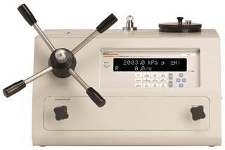 Elektronický kalibrátor tlaku 6531, 6532