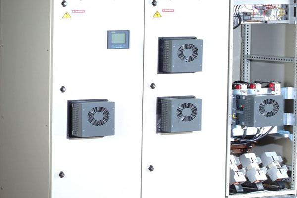 Seminár - Eliminácia poklesov avýpadkov napätia vpriemysle aúspory elektrickej energie sElspec vPrahe