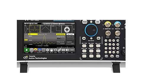 Arbitrárny generátor Teledyne LeCroy T3AWG3252 aT3WAG3352