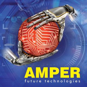 Stretneme sa na veľtrhu AMPÉR 2019?