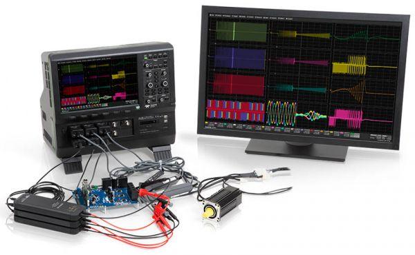 Analyzátor pohonů amotoru Teledyne Lecroy MDA800A mda1.jpg