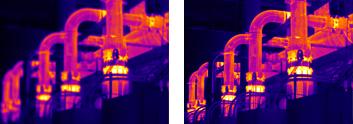 Detektor úniku plynu ainfrakamera Fluke Ti450SF6 multi_sharp.jpg