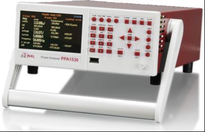 Analyzátor výkonu PPA1530