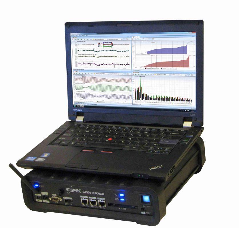 Nový analyzátor kvality elektřiny snepřetržitým záznamem Elspec PURE Black Box obr3-2.jpg