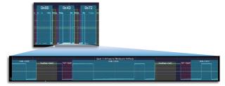 Manchester akonfigurovatelné dekódování protokolu NRZ pro osciloskopy Teledyne LeCroy manchester_intuitive_decode_lecroy.png