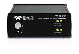 Teledyne LeCroy T3SP Time Domain Reflectometers