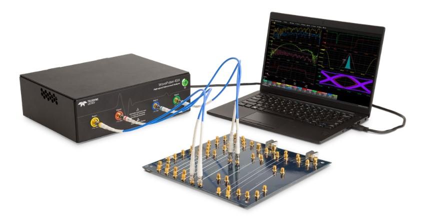 Teledyne LeCroy WavePulser 40iX