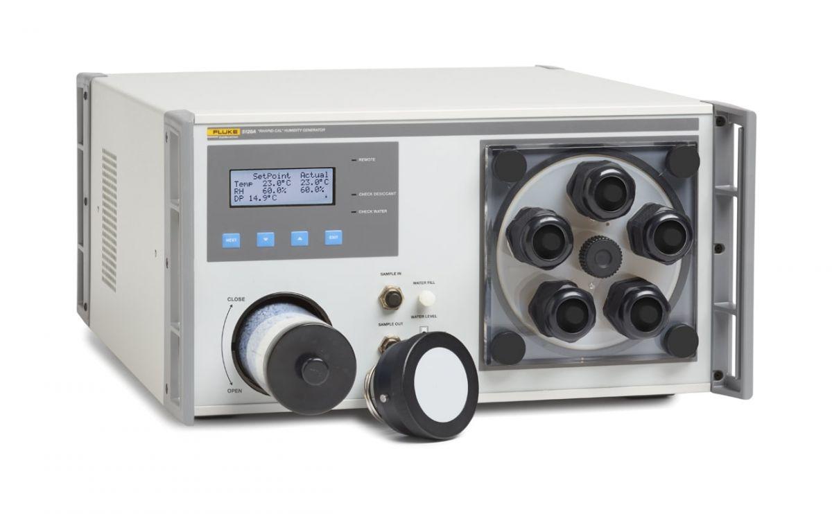 Kalibrátor (generátor) vlhkosti Fluke 5128