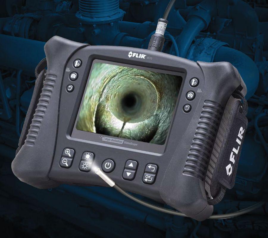 Videoskop FLIR VS70